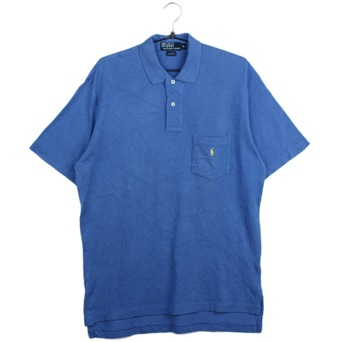 POLO BY RALPH LAUREN포켓 카라 티  /  MEN M~L